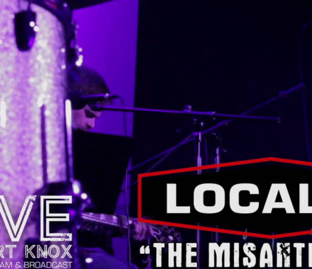 Local H – Live @ Fort Knox